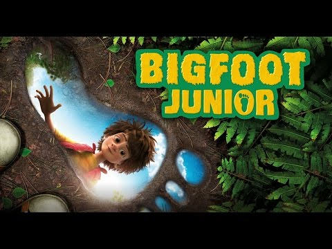 BIGFOOT JUNIOR - Official Teaser Trailer (VL) - Zomer 2017 in de bioscoop streaming vf
