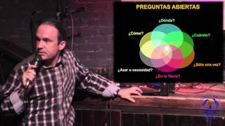 Carlos Briones: El origen de la vida en la Tierra o fuera de ella?