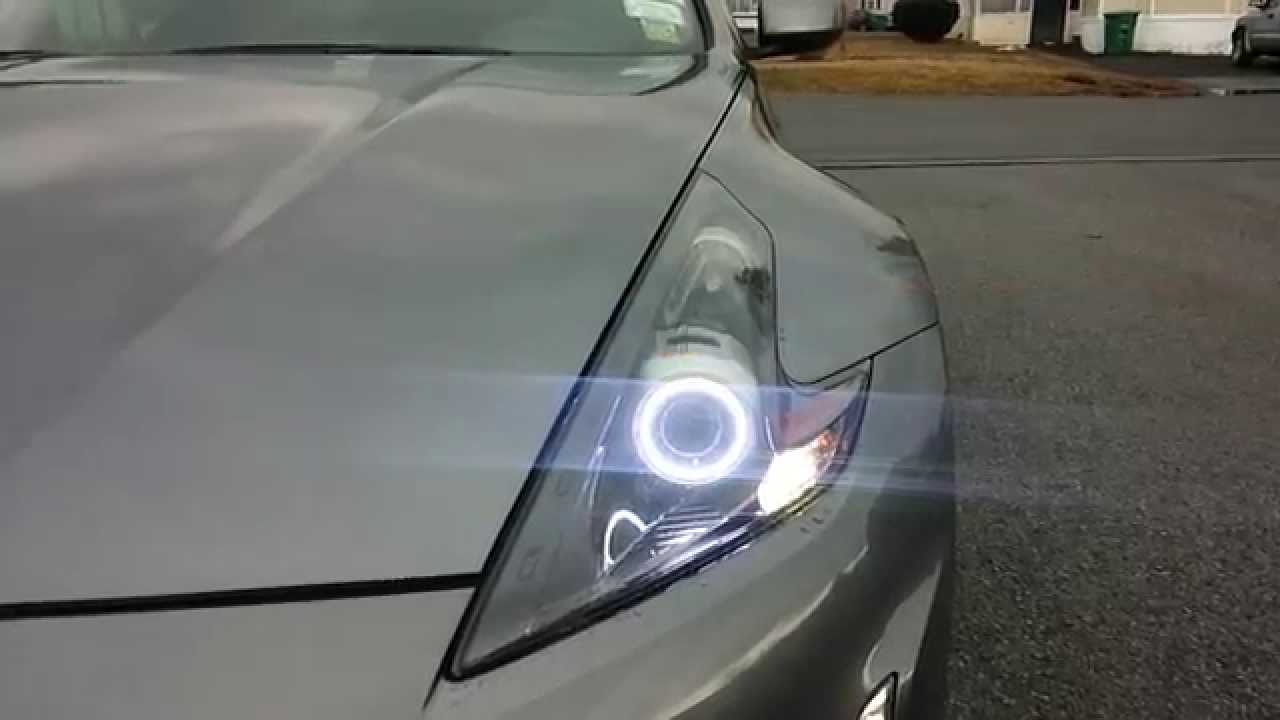 maxresdefault 370z diodedynamics front led turn signals youtube Turn Signal Relay Wiring Diagram at gsmx.co