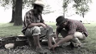 How to Build a Campfire in 13 Steps - The Okee Dokee Brothers