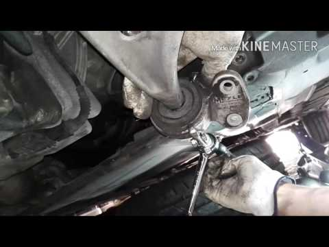 2005 Bmw E46 3 Series Control Arm By Apdty