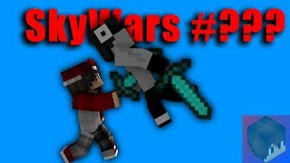This is a TITLE | MineCraft SkyWars