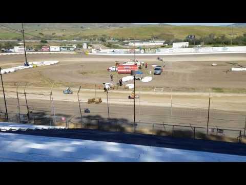 Santa Maria Speedway 2