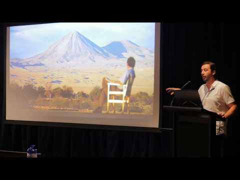 Experimenta Social #7: Oscar Raby on The Virtual and The Reality