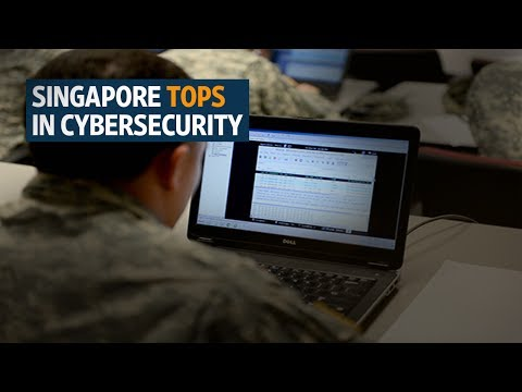 UN survey finds Singapore near-perfect in cybersecurity, India ranks 23rd