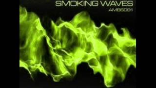 KostaFunk - Smoking Waves (Processing Vessel Remix)