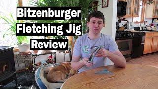 Bitzenburger Fletching Jig Review Toughest In Town