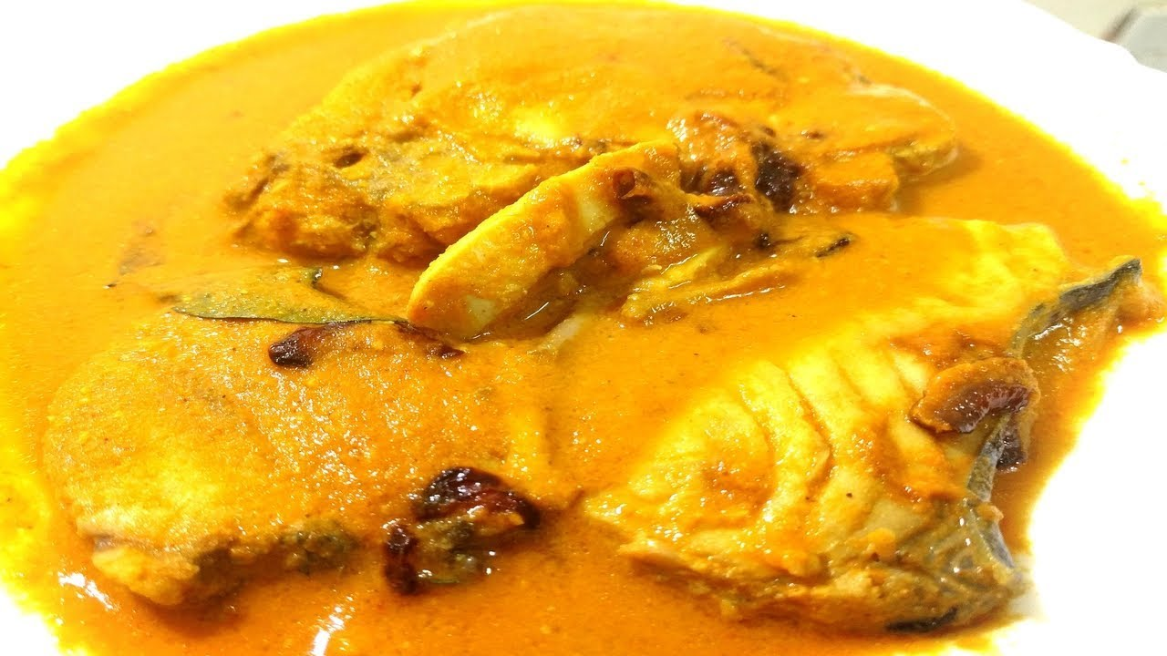 recipe: king fish curry mangalorean style [16]