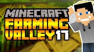 Poszukiwania berriesów #17 Minecraft: Farming Valley Modpack