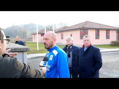 """Vicenza a un passo dal fallimento, Zanini: """"Preferirei una coltellata"""""""