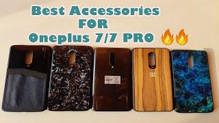 Oneplus 7 Pro Best Accessories | Casewale
