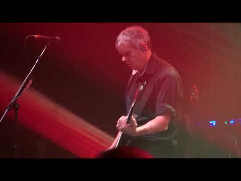 The Stranglers - Walk On By - Live@Olympia - Paris - 28/11/2019