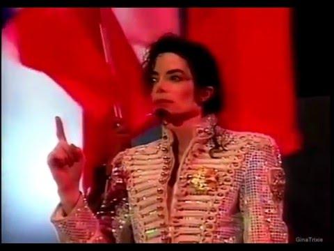 Michael Jackson HIStory Live In Helsinki
