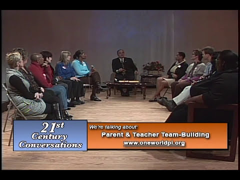 Parents & Teachers, Working Together, Help Students' Succeed