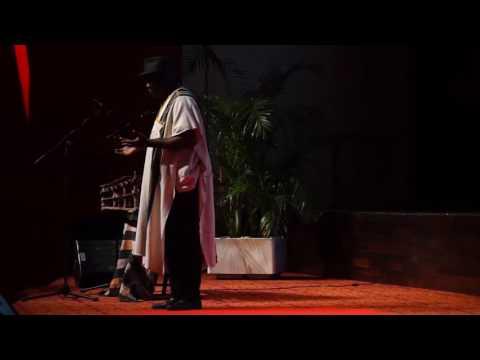 Au ryhtme du Balafon Chromatique, un Instrument nouveau | Ba Banga Nyeck | TEDxAbidjan