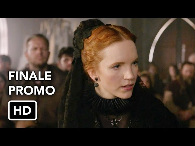 "Salem 3×10 Promo ""Black Sunday"" (HD) Series Finale"