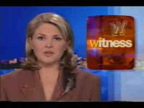 Oasis On Australian News