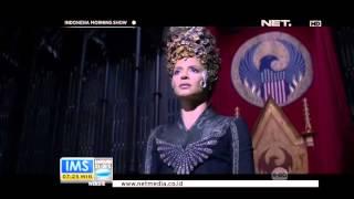 Film Fantastic Beast Tayang November Tahun Depan - IMS