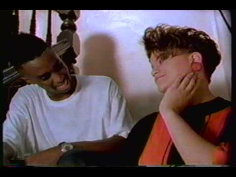 Stacy Lattisaw - What You Need