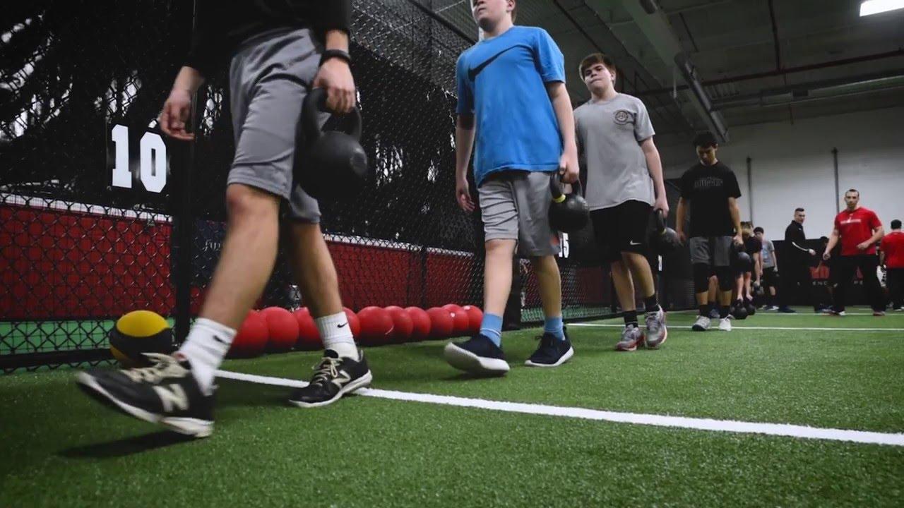 Youth Athlete Training In Springfield, NJ | Speed Program in Springfield