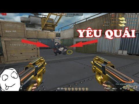 SHARE MỘT ÍT SKIN LẤY TỪ GAME CALL OF DUTY VÀ MỘT SỐ GAME KHÁC #5