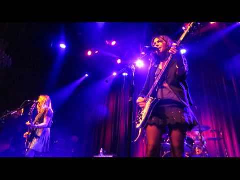 "The Bangles-""Hazy Shade Of Winter""-LIVE The Fillmore, San Francisco, Dec 5, 2013 Paisley Underground"