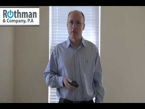 Rothman and Company, Equity Compensation Plans for LLC
