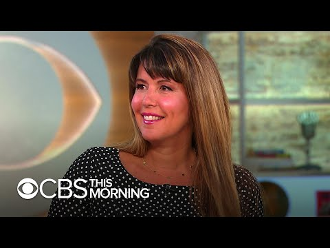 """Patty Jenkins was """"rocked"""" by the dark story she directs in """"I Am the Night"""""""