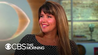 "Patty Jenkins was ""rocked"" by the dark story she directs in ""I Am the Night"""