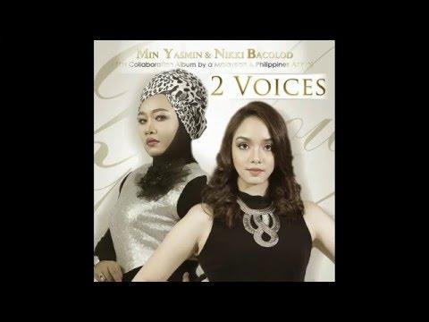 SA IYO HILANGKANLAH - DUAL Language Version Tagalog + Malay by Nikki B & Min Yasmin (full & LYRIC)