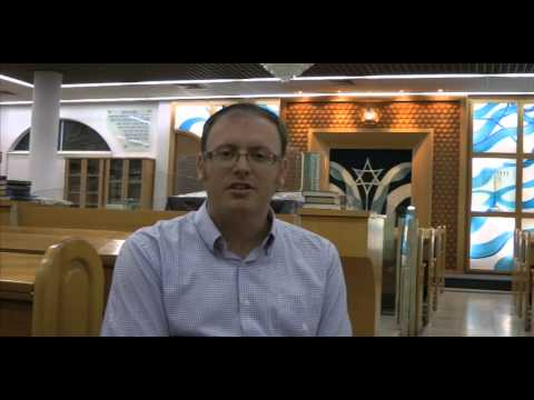 modern orthodox community- Rabbi Tzachi Hershkowitz blog/ faces of israel