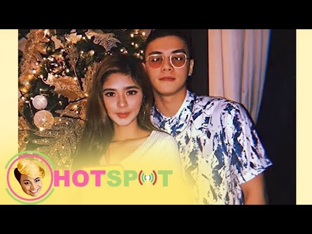 Hotspot 2017 Episode 1262: Loisa at Ronnie, bakit nga ba mas sweet na ngayon sa social media?