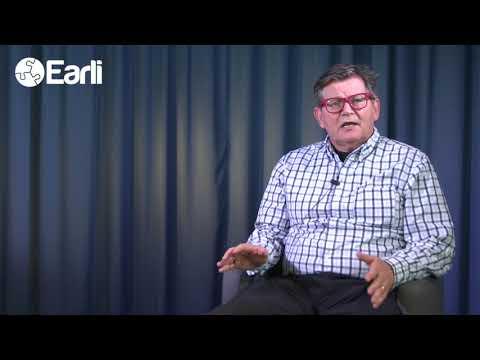 EARLI 2019 Keynote - Prof. Gavin Brown