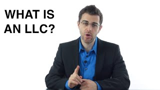 What is an LLC? - Form an LLC (1/11) Video