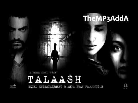 Jiya Lage Na (Talaash) (Audio only)
