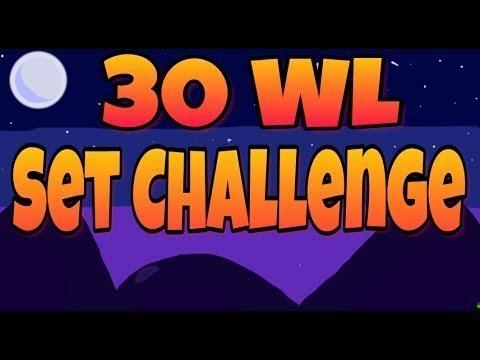 Growtopia 5 WL SET CHALLENGE / Growtopia Türkçe🇹🇷