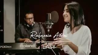 Easy - mac ayres (Rahmania Astrini) cover