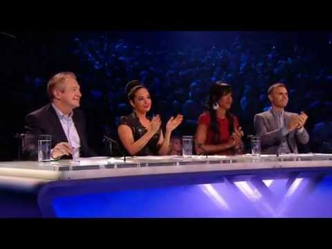 X Factor UK - Season 8 (2011) - Episode 14 - Live Show 2