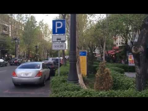 Yerevan, 22.04.15, Video-3, Moskovyan, Abovyan