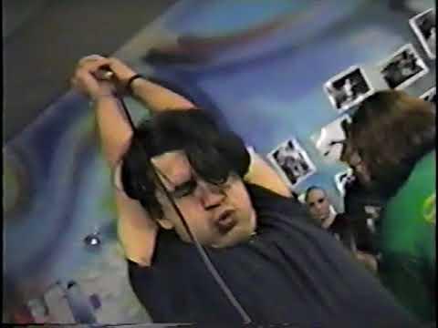 Assuck (w/Paul song 2)-12/26/92 Tampa, FL