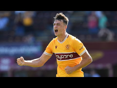 Motherwell Annan Athletic Goals And Highlights