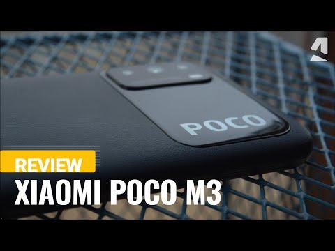 Xiaomi Poco M3 full review