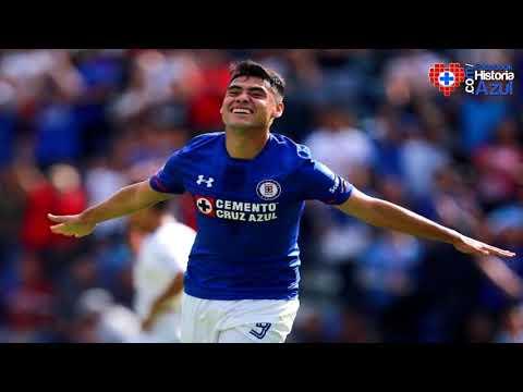 Cruz Azul sigue invicto y cada día juega mejor