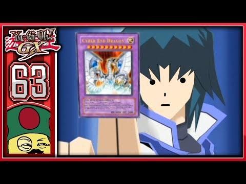 Wenn dein Mitspieler ein Idiot ist! - YuGiOh GX: Tag Force Evolution | Part 63