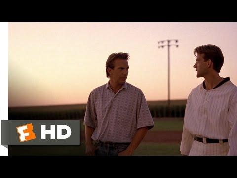 A Catch With Dad - Field of Dreams (9/9) Movie CLIP (1989) HD