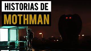 Video RELATOS DE ENCUENTROS CON MOTHMAN (HISTORIAS DE TERROR) download MP3, 3GP, MP4, WEBM, AVI, FLV Agustus 2017