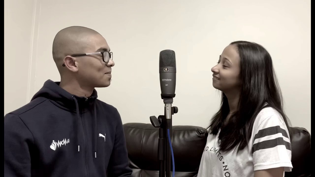 Download Someday (cover) Michael Bublé ft Meghan Trainor