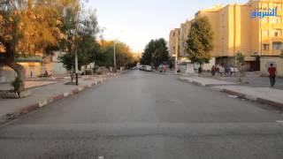موصورون l بويرة: جولة في مدينة عين بسام