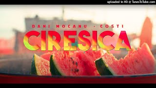 Dani Mocanu Costi - Ciresica (Bass Boosted)