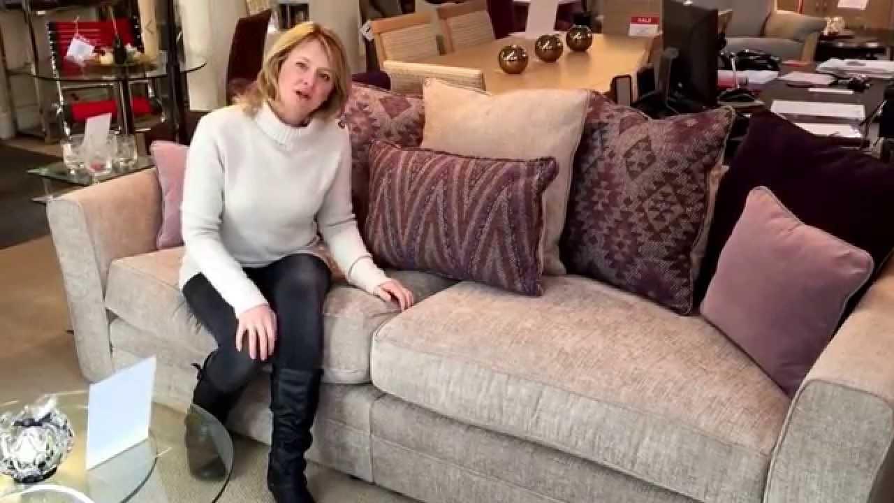 Valencia sofa from ashley manor mia stanza cheshire - Sofas a medida valencia ...